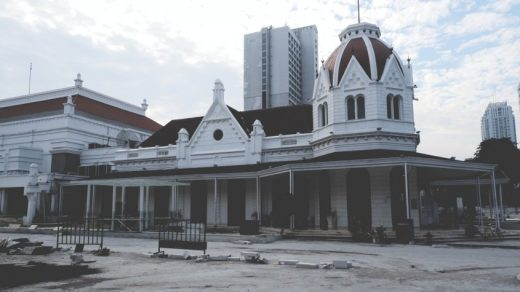 Balai Pemuda - Thumbnail