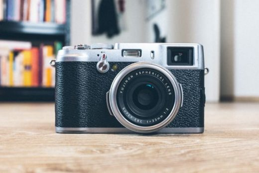 Fujifilm X100 Series | Feature