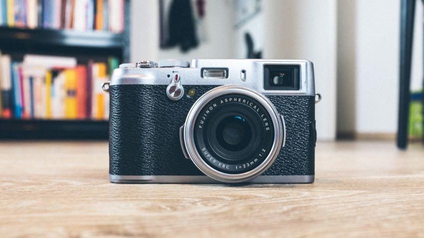 Fujifilm X100 Series | Feature