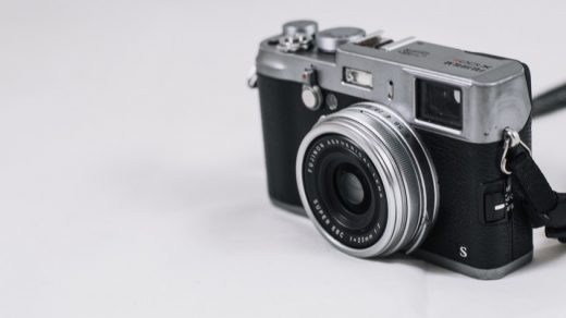 Fujifilm X100 Series | Featured